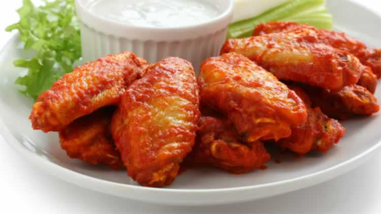 Wings Every Thursday