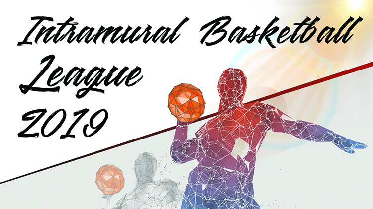 Intramural Basketball League 2019