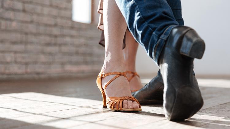 Social Dance & Partner Dance