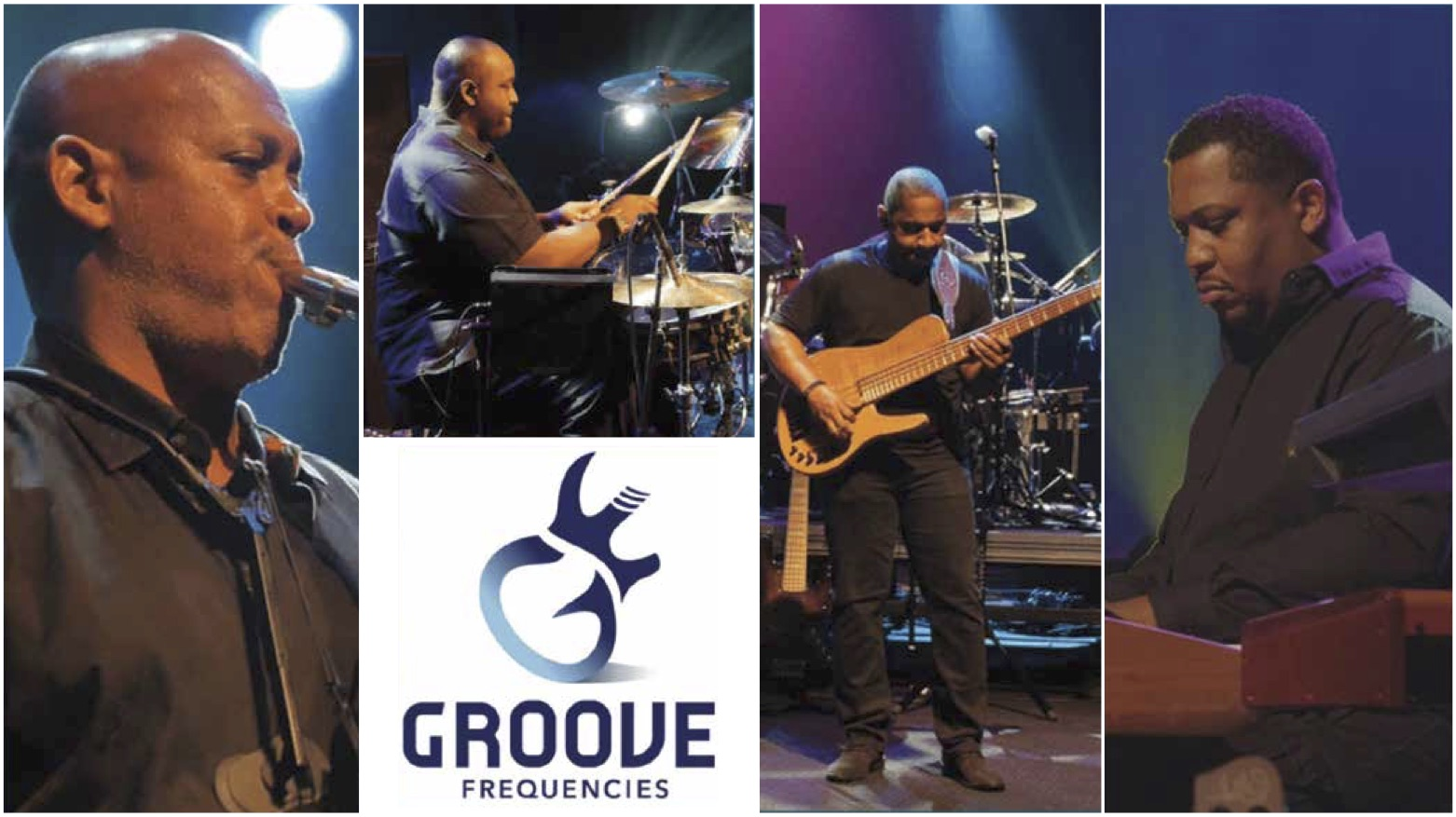 Groove Frequencies Jazz Live Show