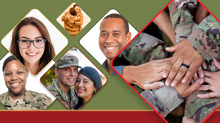 Volunteers: The Heart of the Army Community