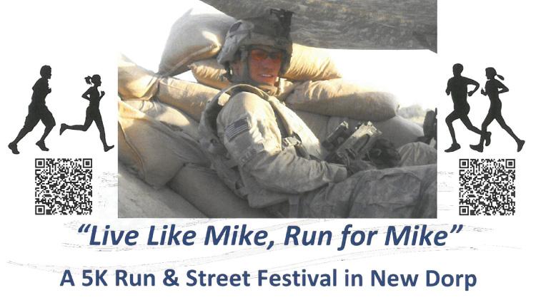 SSG Michael Ollis Freedom Foundation / 1st Annual 5K Run/Walk