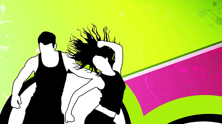Zumba & Dance Class