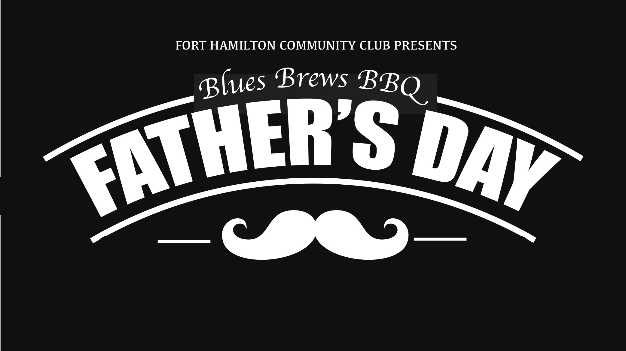 Blues Brew BBQ Father's Day
