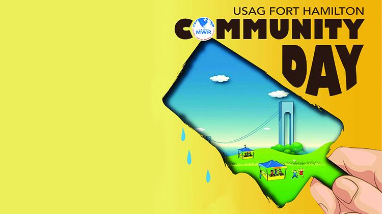 USAG Fort Hamilton Community Day