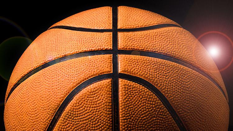 Intramural Basketball