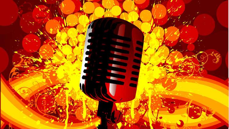 Karaoke on Thursdays