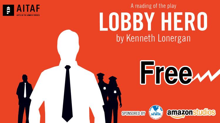 Lobby Hero by Kenneth Lonergan