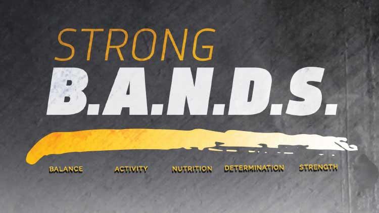 Fort Hamilton Strong B.A.N.D.S.