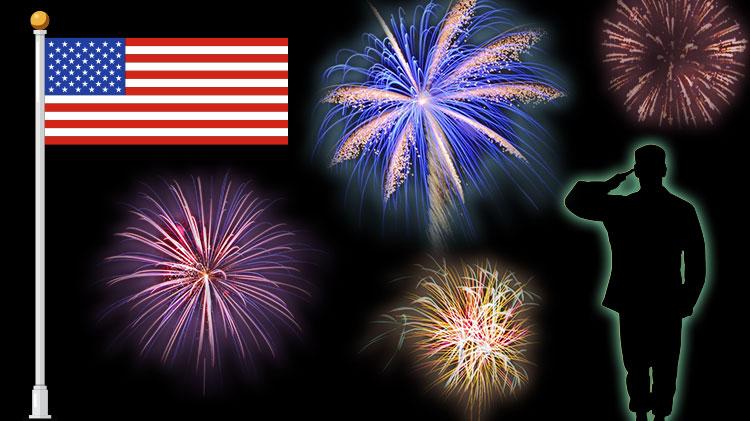 2020 Independence Day Celebration