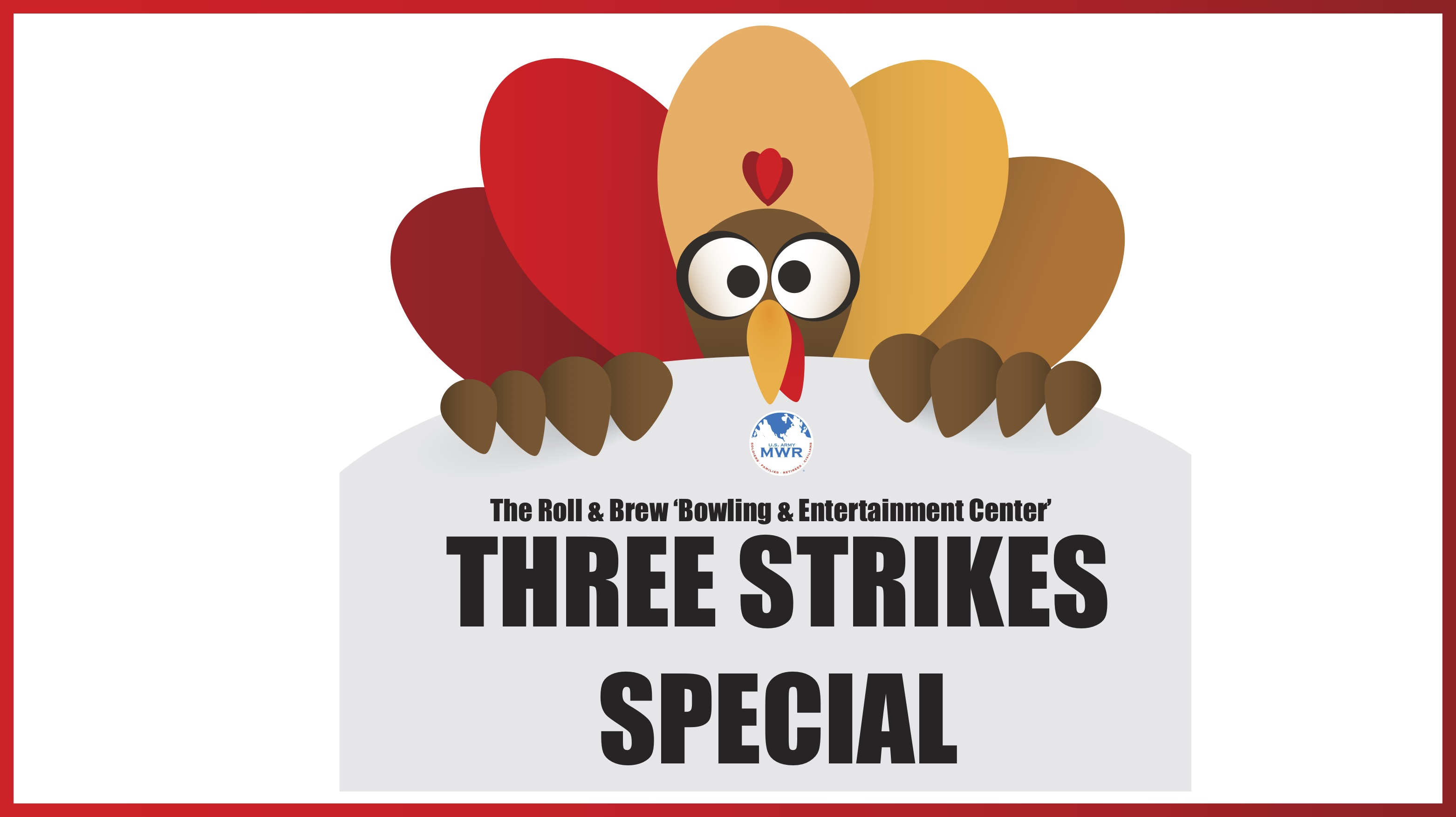 Three Strikes Special
