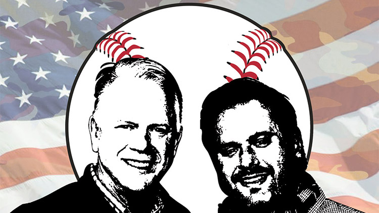 Boomer & Gio Celebrity Softball Game