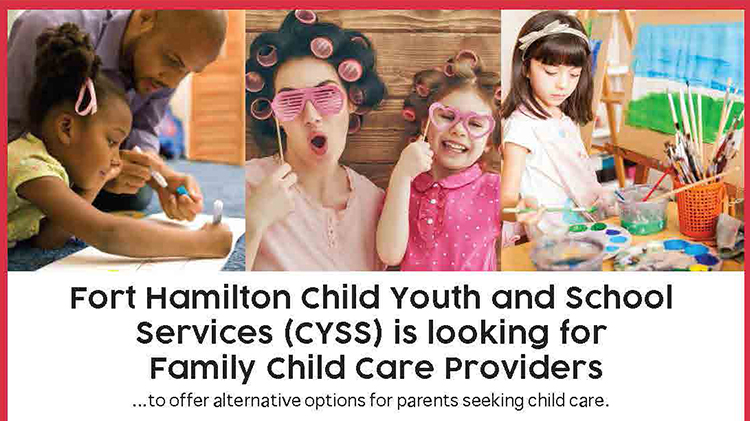 Looking for Family Child Care Providers