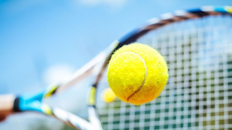 Armed Forces Free Tennis Clinic & Play